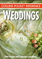 Weddings Reference (Collins Pocket Reference S.)