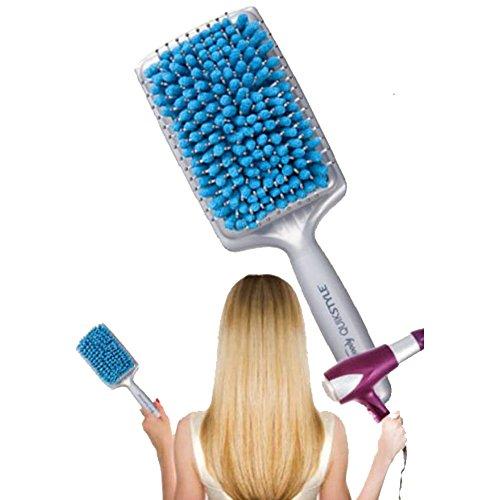 Goody クイックスタイルパドルヘアブラシ (Goody Quick Style Paddle Hair Brush Save Dry Time) [並行輸入品]