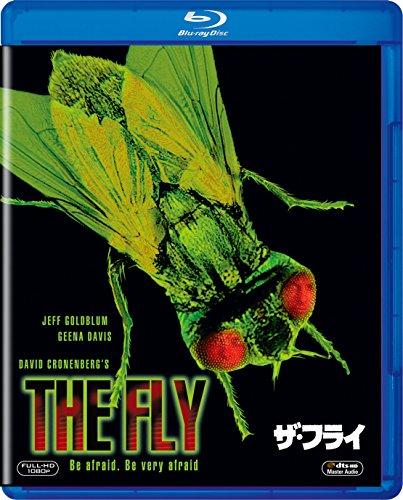 ザ・フライ [Blu-ray] -