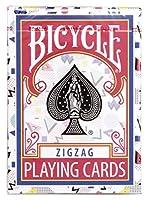 Bicycle ジグザグトランプ