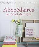 LTA 「Abecedaires au point de croix」 クロスステッチ図案集-フランス語