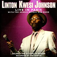Live in Paris : Celebrating 25