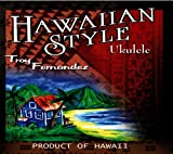 Hawaiian Style Ukulele ユーチューブ 音楽 試聴