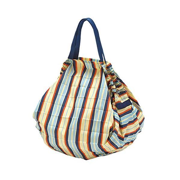 マーナ コンパクトバッグ Mの商品画像