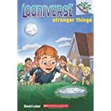 Stranger Things: A Branches Book (Looniverse #1): 01