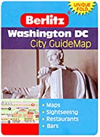 Berlitz City Guidemap Washington D.c. (Z-MAP)