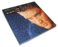 ELVIS PRESLEY Artist Of The Century (Rare 1999 UK numbered limited edition 5-LP vinyl PICTURE DISC box set