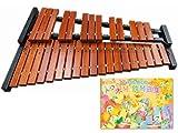 ヤマハ 卓上木琴 TX-6+曲集セット シロフォン YAMAHA 32音板