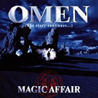 Omen: Story Continues