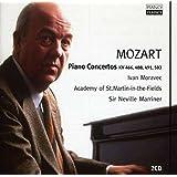 Piano Concertos Nos.20 23 24 & 25