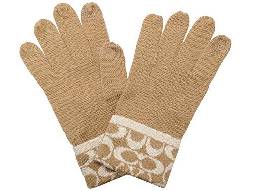 [コーチ] COACH アパレル (手袋) F56446 キャ...