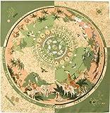 ふろしきや 風呂敷 アフリカ(70cm)