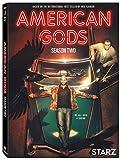 American Gods: Season Two [DVD]