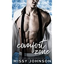 Comfort Zone (Awkward Love Series Book 4)