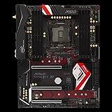 ASRock LGA2011-v3/ Intel X99/ DDR4/ SATA3&USB3.1/ Wi-Fi/ATX Motherboard (X99 PROFESSIONAL GAMING I7) [並行輸入品]