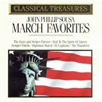 Classical Treasures: March Favorites