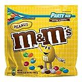Milk Chocolate Coated Candy w/Peanut Center, 42 oz Bag (並行輸入品)