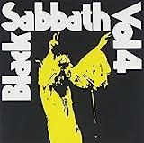 Black Sabbath, Vol.4