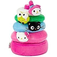 itty bittys Hello Kitty Baby Stuffed Animal Stacker
