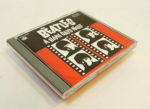 ビートルズがやって来る ヤァ!ヤァ!ヤァ![決定版] [DVD]の詳細を見る