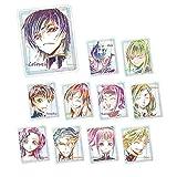 コードギアス 反逆のルルーシュIII 皇道 トレーディングAni-Artアクリルマグネット BOX商品 1BOX=11個入り、全11種類