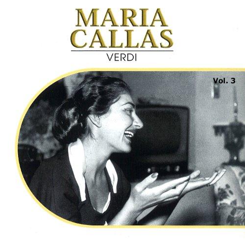 Maria Callas, Vol. 3 (1949, 1951)