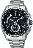 [セイコーウォッチ]SEIKO WATCH 腕時計 BRIGHTZ ブライツ ソーラー電波修正 チタンダイヤシールド サファイアガラス スーパークリア コーティング 日常生活用強化防水 (10気圧) マスコミモデル SAGA159 メンズ