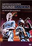 Superstars & Cannonballs: Live & On Tour in Austr [DVD] [Import]
