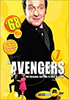Avengers 68 Set 4 [DVD] [Import]