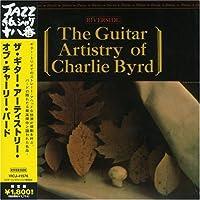 Guitar Artistry by Charlie Byrd