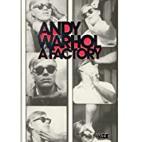Andy Warhol. A Factory
