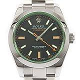 [ロレックス] ROLEX 116400GV ミルガウス 自動巻(2600020988456) 中古