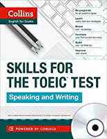 Toeic Speaking and Writing Skills (Collins English for the TOEIC Test)