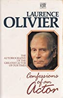 Confessions of an Actor (Coronet Books)