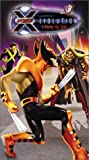 X-Men: Evolution - X Marks the Spot [VHS]