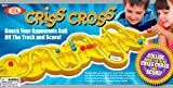 Ideal Criss Cross Tabletop Game