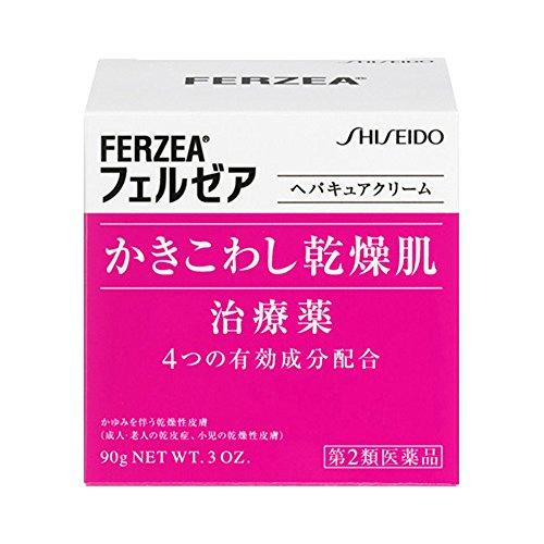 (医薬品画像)フェルゼアヘパキュアクリーム