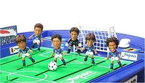 スーパーサッカースタジアム専用プレイヤーフィギュア日本代表チームヴァージョン2ホーム