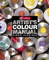 Collins Artist's Colour Manual