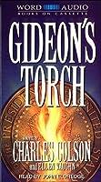 Gideon's Torch: A Novel