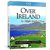 Over Ireland [Blu-ray] [Import]