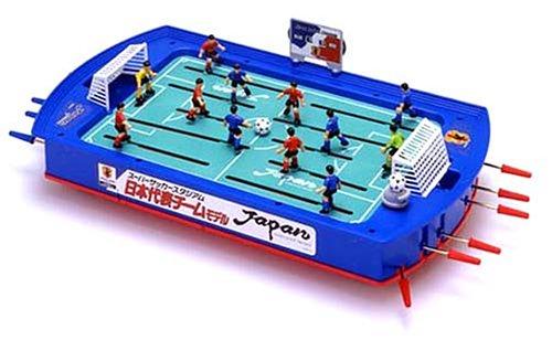 スーパーサッカースタジアム日本代表チーム