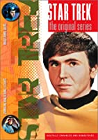 Star Trek 31: Spock's Brain & Is There No [DVD]