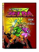 Legend of Zelda: Havoc in Hyrule [DVD] [Import]