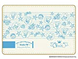 """THE IDOLM@STER SideM Design produced by Sanrio 名刺入れ """"Beit"""