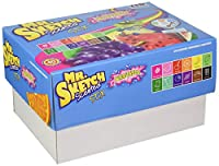 (216-Count, STIX, Assorted Colors) - Mr. Sketch Stix Washable Scented Markers, Fine-Tip, 216-Count