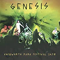 Knebworth Park Festival 1978 King Biscuit Flower Hour