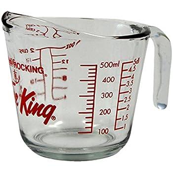 ファイヤーキング メジャリングカップ 500ml H498/2615L13