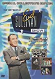 The Very Best of the Ed Sullivan Show, Vol. 1: Unforgettable Performances [DVD] [Import]