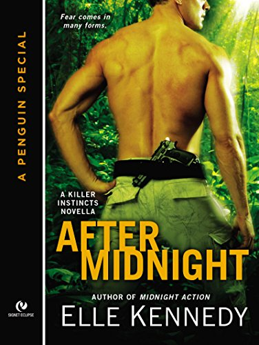 Download After Midnight: (A Penguin Special from Signet Eclipse) (A Killer Instincts Novel) (English Edition) B00KWG9MBU